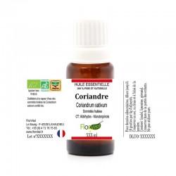 H.E. Coriandre bio