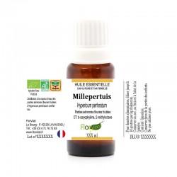 H.E. Millepertuis bio