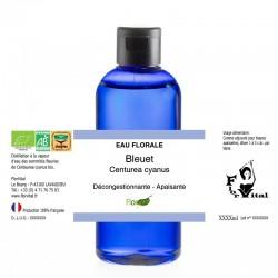 E.F. Bleuet bio