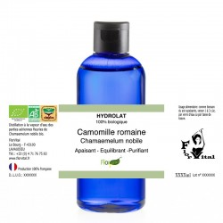 H.A. Camomille romaine bio